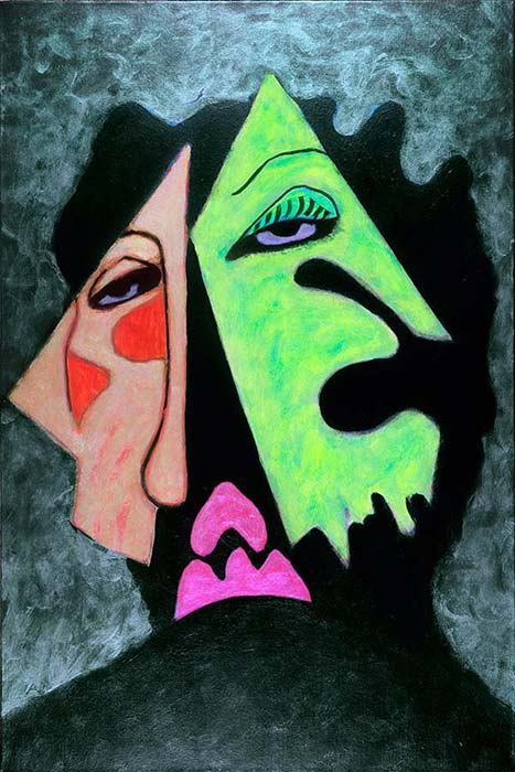 """""""The Mask"""""""
