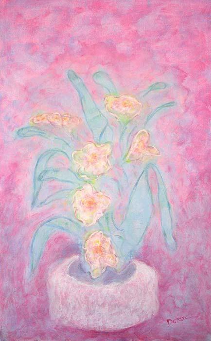 """""""Eva's Flowers"""""""