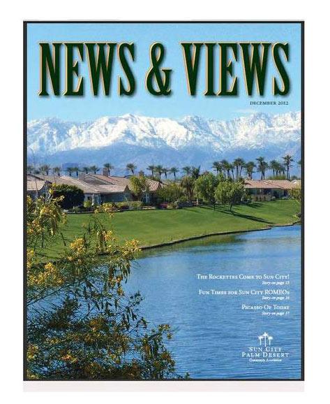 News & Views, Dec. 2012