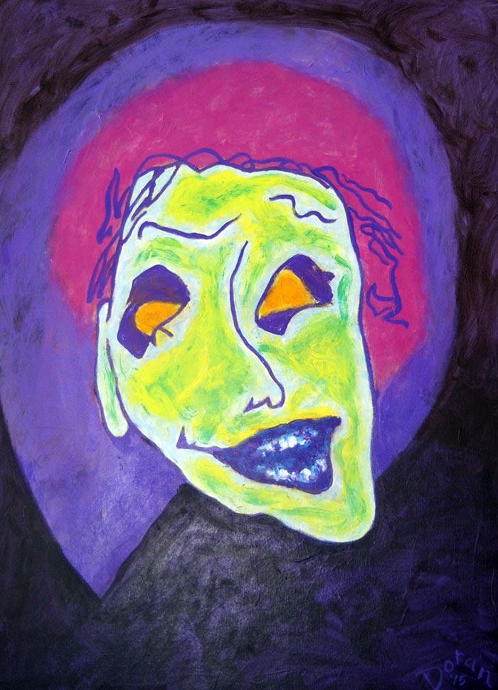 """Mask #47"""