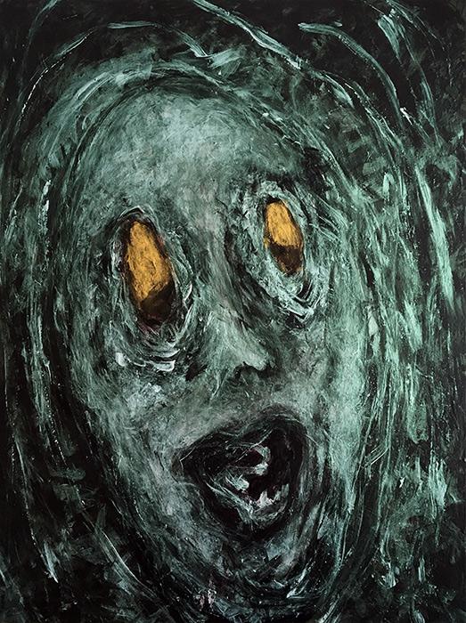 """""""Nightmare"""""""